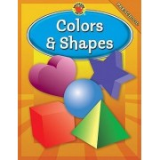 Brighter Child Colors & Shapes, Preschool by Brighter Child