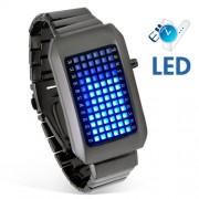 The Zero Kelvin - Orologio Digitale Japanese Style LED - vari colori