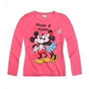 Bluza Minnie roz 9201