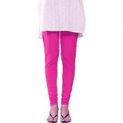 Ladies Girls Legging Soft Variety Pink