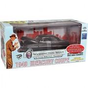 Hawk Washington Mint 1949 Mercury Coupe Assembled Brown