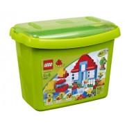 LEGO Contenitore Duplo Grande 102pieza(s) - juegos de construcción (Multicolor)