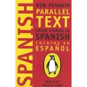 Short Stories In Spanish: Short Stories in Spanish by PENGUIN GROUP (UK)