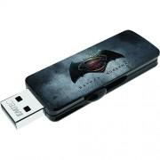 Stick USB 16GB USB 2.0 M700 Batman vs Superman EMTEC