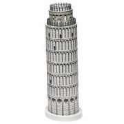 Monumental Puzzles (Leaning Tower of Pisa)