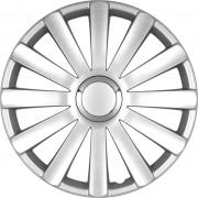 "Spyder Pro Silver 16"" - puklice"