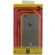 Husa Protectie Spate Case Scenario CS-IP6S-N-BUBO Bumper 3 in 1 Neon Boy Multicolor pentru APPLE iPhone 6S