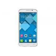 Alcatel One Touch POP C7 7041D 4 Go Double SIM Blanc uni
