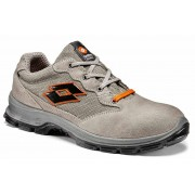 SCARPA ANTINFORTUNISTICA - LOTTO - SPRINT 501 GRIGIA