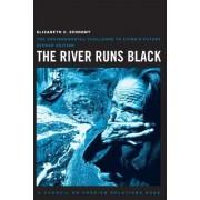 The River Runs Black by Elizabeth C. Economy