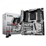 Placa de baza MSI X99A XPOWER GAMING TITANIUM, socket 2011-3