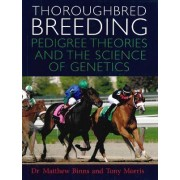 Thoroughbred Breeding by Matthew Binns