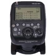 Yongnuo YN-E3-RT controler pentru bliț Canon 600 EX RT