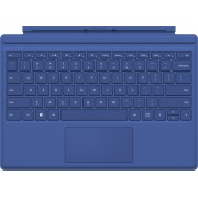 Surface Pro Type Cover (blauw)