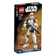 LEGO Star Wars Comandante Clon Cody 75108 7+