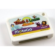 VTech MobiGo Touch Learning System - Replacement Touch & Learn Game Pack