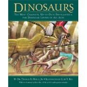 Dinosaurs by Dr. Thomas R. Holtz Jnr.