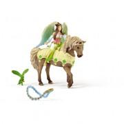 Figurina Schleich - Surah in tinuta festiva Calarind - 70504