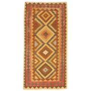 Kelim Afghan Old style matta 97x198 Orientalisk Matta