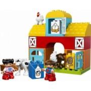Set De Constructie Bebelusi Lego Duplo Prima Mea Ferma