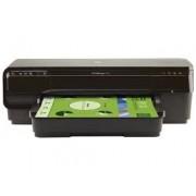 Impressora Jato de Tinta HP 7110 - A3