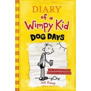 Diary of a Wimpy Kid 04. Dog Diaries by Jeff Kinney