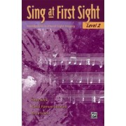 Sing at First Sight: Level 2 by Andy Beck
