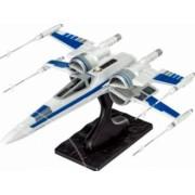 Nava De Jucarie Revell Star Wars Resistance X-Wing Fighter 55 Piese