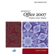New Perspectives on Microsoft Office 2007, First Course, Windows Vista Edition by Ann Shaffer