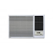 LG LWA5CP5A L-Crescent Plus Window AC (1.5 Ton, 5 Star Rating, White, Copper)