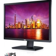 Monitor 24 Dell U2412M WUXGA IPS Black