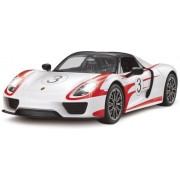 Jamara Porsche 918 Spyder Race Performance - RC Auto - Wit