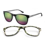 Carrera Ochelari de soare unisex CARRERA (S) CA5023/S IK8 RUTHENIUM BLACK