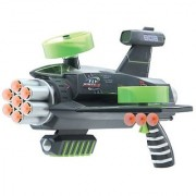 Jakks Pacific Road Champs Fly Wheels Stealth Target Shooter