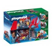 Кутия за игра леговище на дракон Playmobil 5420
