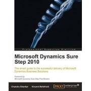 Microsoft Dynamics Sure Step 2010: RAW by Chandru Shankar