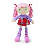 Socks Rock Doll, Pink Hair by Kids Preferred