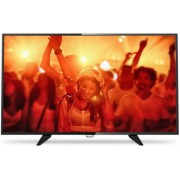 "Televizor LED Philips 80 cm (32"") 32PHT4201/12, HD Ready, CI+ + Lantisor placat cu aur si argint + Cartela SIM Orange PrePay, 6 euro credit, 4 GB internet 4G, 2,000 minute nationale si internationale fix sau SMS nationale din care 300 minute/SMS internati"