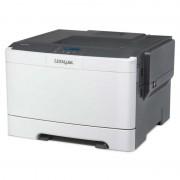Imprimanta laser color Lexmark CS310DN A4