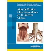 Atlas de puntos clave musculares en la practica clinica / Atlas of Muscle Key Points in Clinical Practice by Eulogio Pleguezuelos