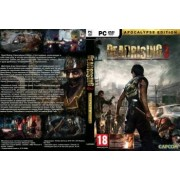 Dead Rising 3-Apocalypse Edition PC