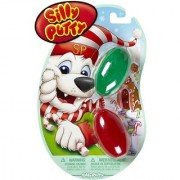 Crayola 08-0320 Silly Putty Holiday Fun 2-Pack