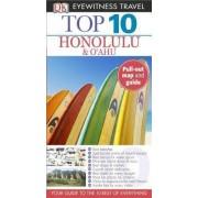 Top 10 Honolulu & Oahu by DK