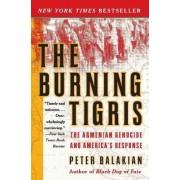 The Burning Tigris by Peter Balakian