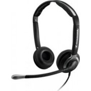 Casti cu Microfon Sennheiser CC 550 - Call Center