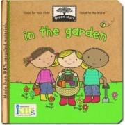 Green Start: In the Garden by Leslie Bockol