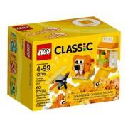 10709 Orange Creativity Box