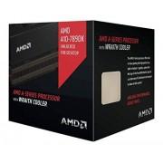 AMD A10-7890K Processeur 4 cœurs 4,1 GHz Socket FM2+ Box