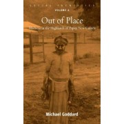 Out of Place by Michael Goddard