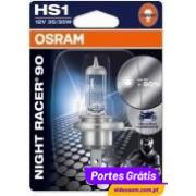 OSRAM HS1 RACER 90